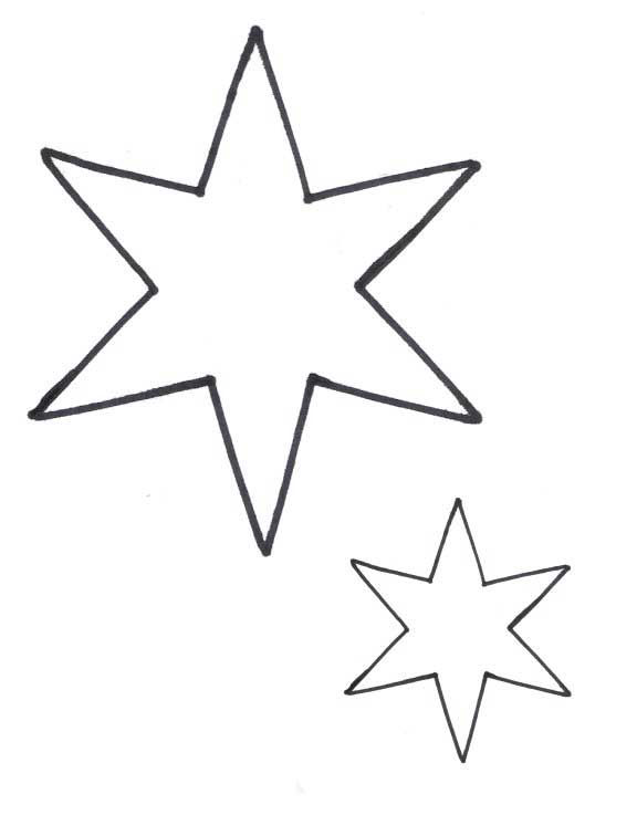 Star patterns, Stars and Patterns on Pinterest