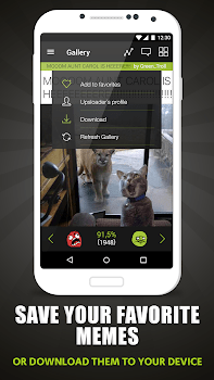 memedroid android app review