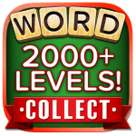 Word Collect - Free Word Games for Android