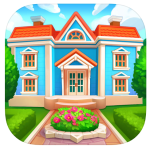 Homescapes for iPhone and iPad