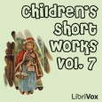 by Various Librivox's Children's Short Works Collection 007: a collection of 15 public domain short works for children read by a variety of Librivox members. LibriVox's Children's Short Works, Vol. […]
