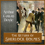 The Return of Sherlock Holmes, Audio Book