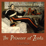 Prisoner of Zenda Audiobook