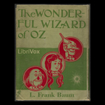 Wonderful Wizard Of Oz, L Frank Baum