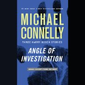 Angle Of Investigation Free Audible
