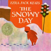 snowy day audio book