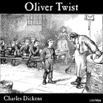 Oliver Twist Free Audiobook
