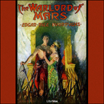 Warlord Of Mars Audiobook