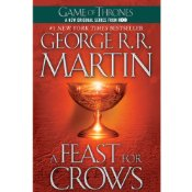 feast for crows George Martin