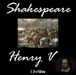 Henry V Audio Book