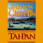 Tai-Pan: A Novel of Hong Kong by James Clavell Audiobook