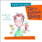 Judy Blume Tales Of Forth Grade or Nothing