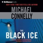 Michael Connelly: The Black Ice – Harry Bosch, AudioBook 2