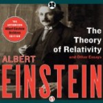 Theory of Relativity: and Other Essays by Albert Einstein