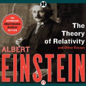 Theory Relativity Albert Einstein