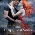 "Customer Review – ""Back and Better Than Ever"" Clary, Jace, and Simon are back and better than ever in City of Lost Souls. Sebastian does a great job at replacing […]"