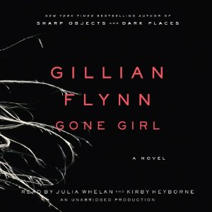 Gone Girl Novel Audio Book Download