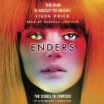 Enders by Lissa Price – Free Audiobook