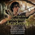 Tales from the Shadowhunter Academy The New York Times and USA Today best-selling collection of short stories chronicling the adventures of Simon Lewis as he trains to become a Shadowhunter […]