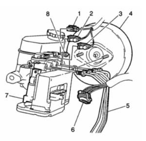 1998 Chevrolet Venture  FreeAutoMechanic Advice