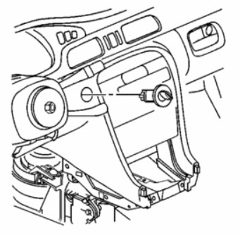 Service manual [How To Replace Ignition Tumbler 1992