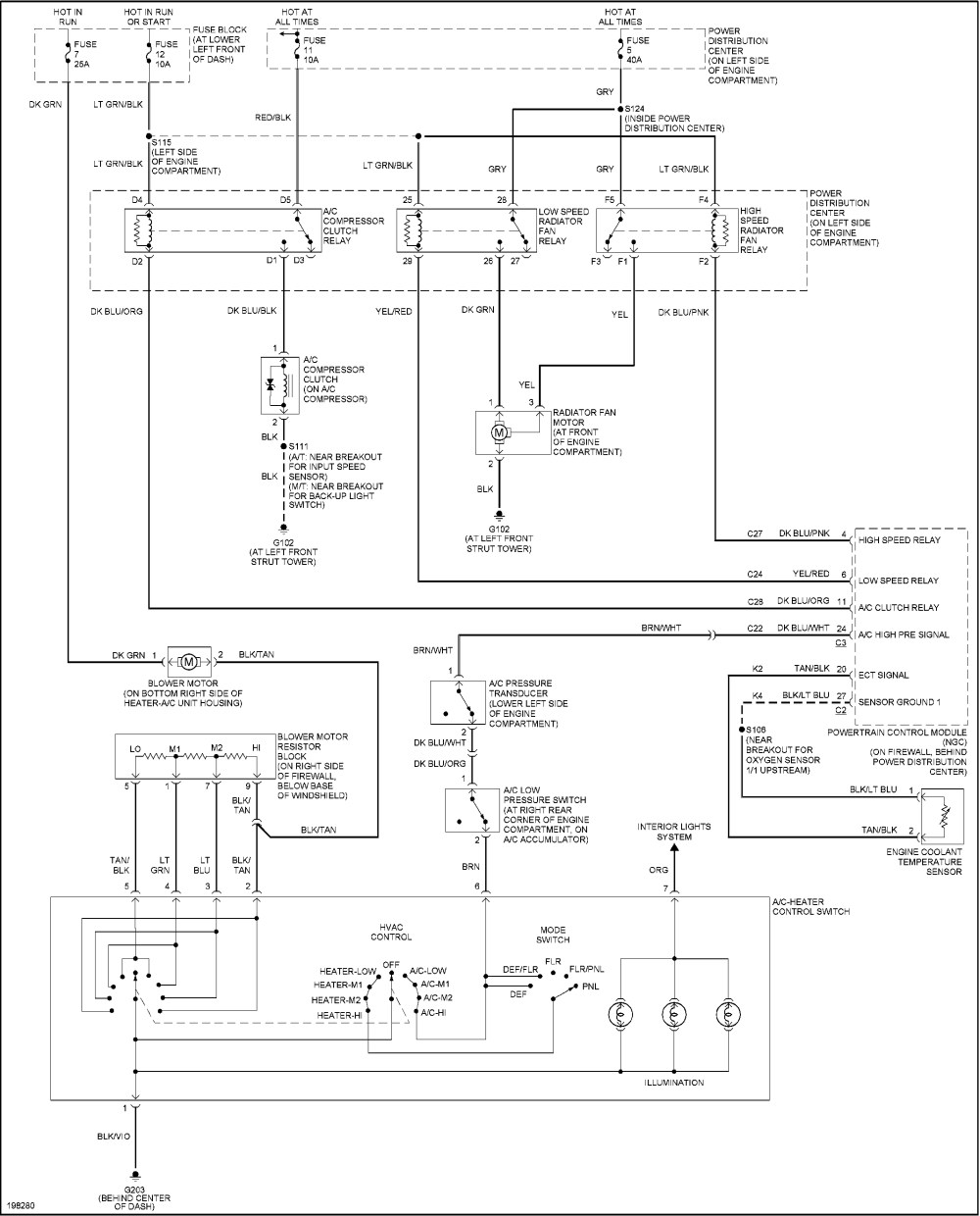 medium resolution of isuzu npr fuse box location diagram further trooper isuzu chevy fuse box diagram breaker box diagram