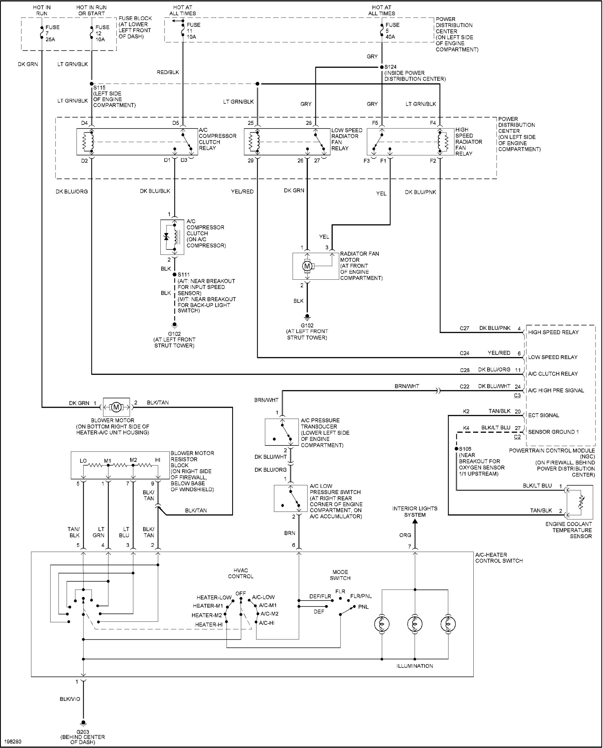 hight resolution of isuzu npr fuse box location diagram further trooper isuzu chevy fuse box diagram breaker box diagram