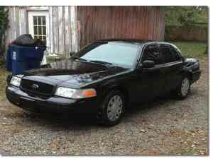 Code p0351 2007 Ford Crown Victoria Police Interceptor  FreeAutoMechanic