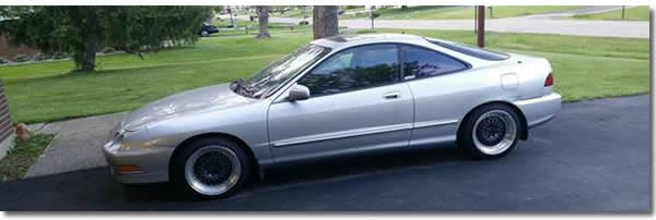 1999 Acura Integra Wiring Diagrams Online Repair Manuals