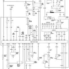 Engine Wiring Diagrams 24v Thermostat Diagram Freightliner Bus Free