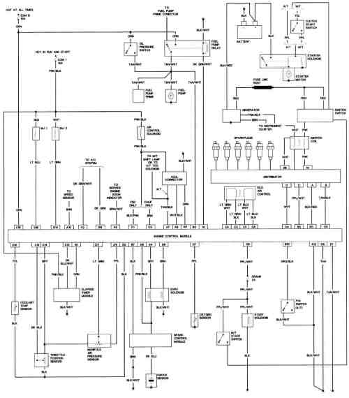 small resolution of 93 v6 4 3 engine diagram circuit diagram symbols u2022 2003 chevy cavalier engine diagram