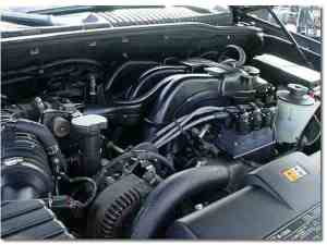 Radiator Hose 2004 Ford Explorer  FreeAutoMechanic Advice
