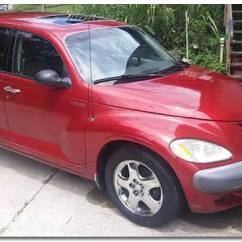 Electrical Wire Diagrams House Wiring 1998 Jeep Cherokee Pcm Diagram Rear Speed Sensor 2002 Chrysler Pt Cruiser - Freeautomechanic Advice