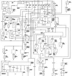 1981 honda accord engine wiring diagram freeautomechanic advice light switch wiring diagram accord wiring diagram [ 911 x 1024 Pixel ]