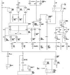 1981 honda civic body wiring diagram freeautomechanic advice 1994 honda civic ignition wiring diagram 1981 honda [ 911 x 1024 Pixel ]