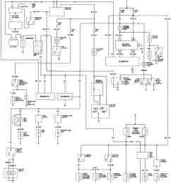 1981 honda prelude engine wiring diagram freeautomechanic advice 1981 honda prelude engine wiring diagram [ 911 x 1024 Pixel ]