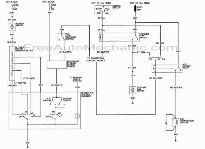 wiring diagram for 2000 dodge dakota 220v gfci wiring