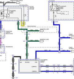 auto dimming mirror wiring diagram [ 1024 x 801 Pixel ]