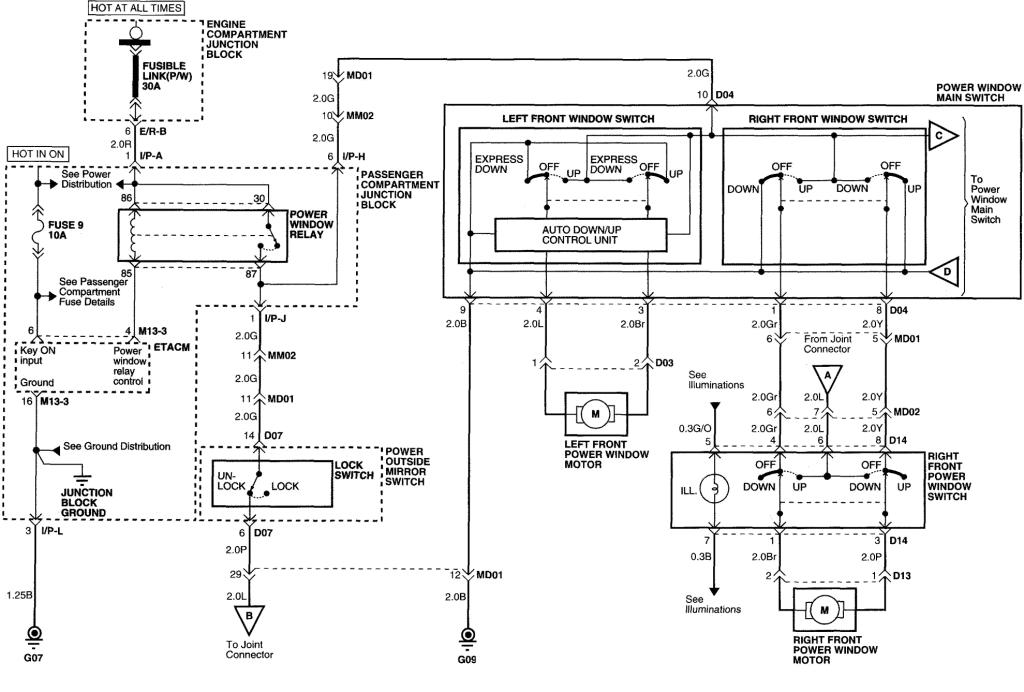 [DIAGRAM] Santa Fe Wiring Diagram 2003 FULL Version HD