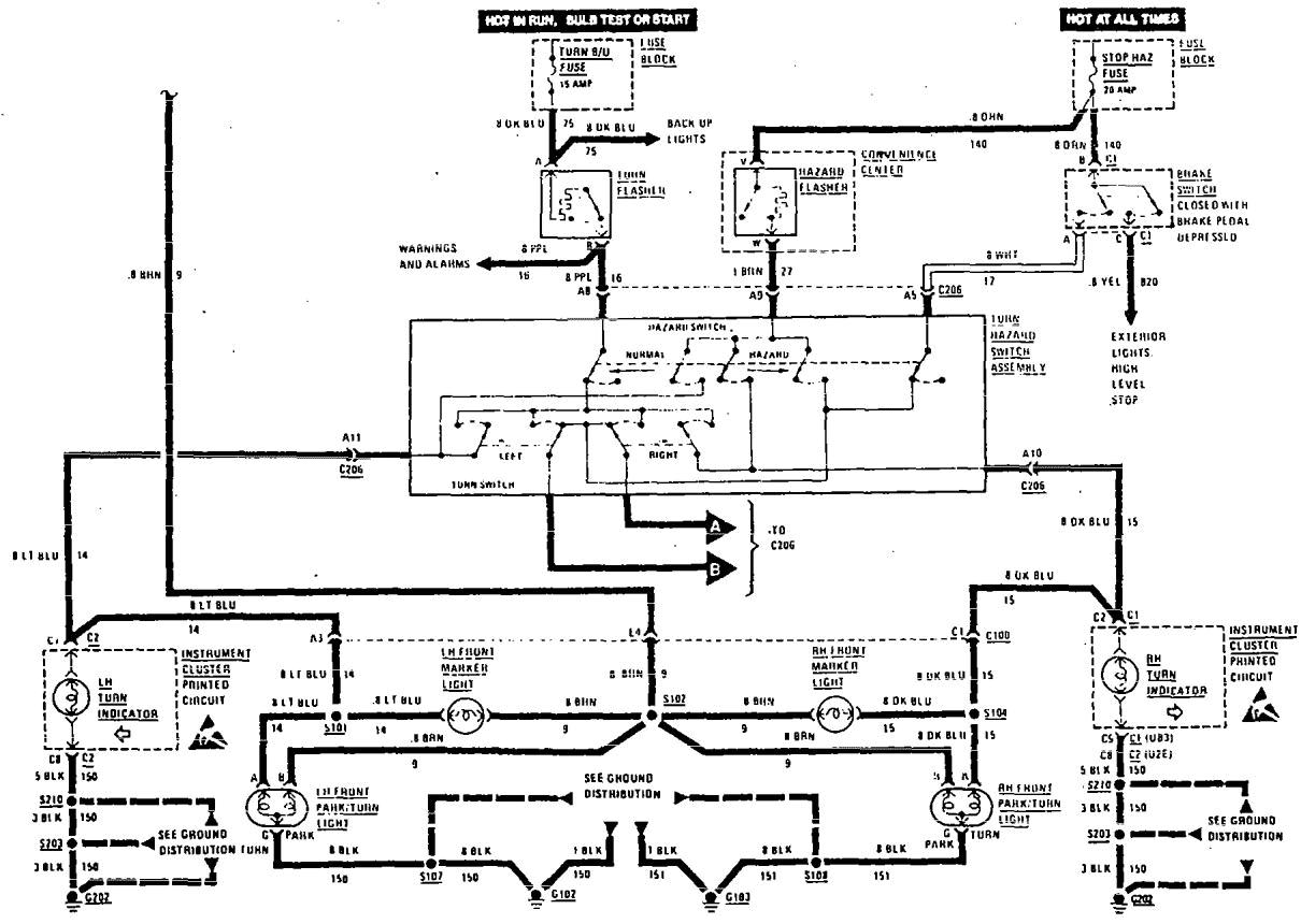 Wiring Diagram Radio For Oldsmobile