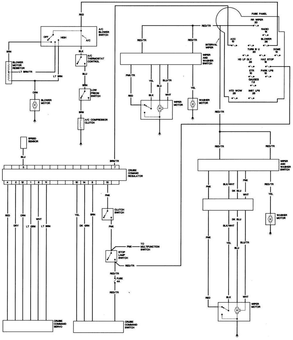 medium resolution of 1950 jeep cj wiring diagram geo storm wiring diagram carburator 1983 cj7 wiring diagram jeep cj5 dash wiring diagram