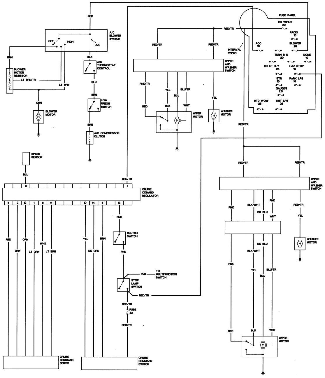 hight resolution of 1950 jeep cj wiring diagram geo storm wiring diagram carburator 1983 cj7 wiring diagram jeep cj5 dash wiring diagram