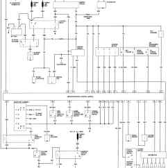 2000 Jeep Wrangler Ac Wiring Diagram 1999 Dodge Durango Stereo 1987 4 2l Engine Large Freeautomechanic