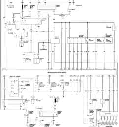jeep jk wiring schematic wiring library87 jeep wrangler wiring diagram wiring diagrams jeep wrangler alternator wiring [ 1152 x 1295 Pixel ]