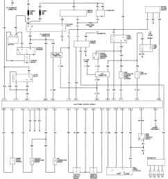 1988 jeep wiring diagrams index freeautomechanic 1988 jeep wrangler 2 5l engine 1988 jeep wiring diagrams index freeautomechanic 1989 jeep comanche wiring [ 1152 x 1295 Pixel ]