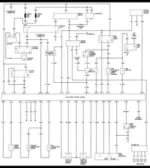 1988 Jeep Wiring Diagrams index  FreeAutoMechanic