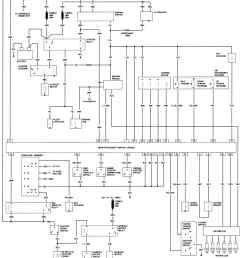 1988 jeep wiring diagram wiring diagrams 88 jeep wrangler wiring harness [ 1152 x 1295 Pixel ]