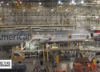 Senators Call For FAA Investigation After CBS News Report Shows Mechanics Pressured To Ignore Safety Issues