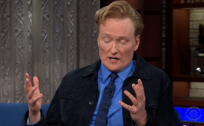Free Beer and Hot Wings Conan's DNA Test Shocked His Doctor And Revealed A Strange Truth About His Heritage