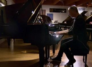 Head Injury Turns Man Into Piano Genius